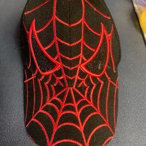 FREE spider man hat